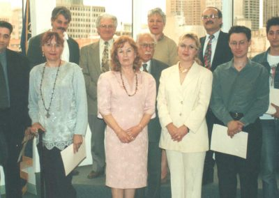 Literary Competition 2002 winners 6/11/2002
