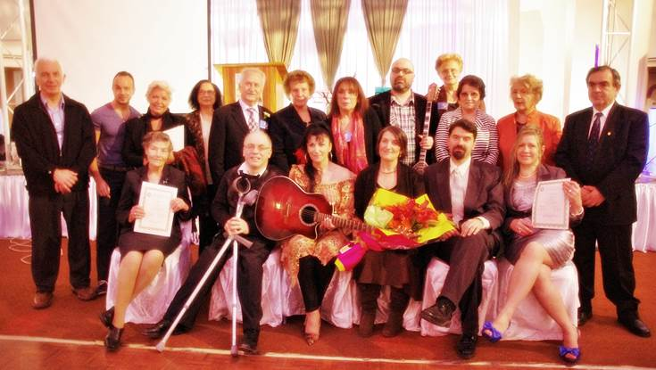 Launch of 'Antipodes' and Literary Competition 2012 Results