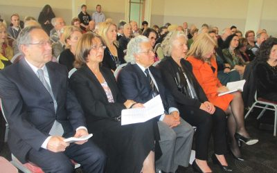 Antipodes 2013 Launch & Competition Results