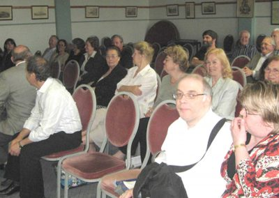 Annual General Meeting 2008