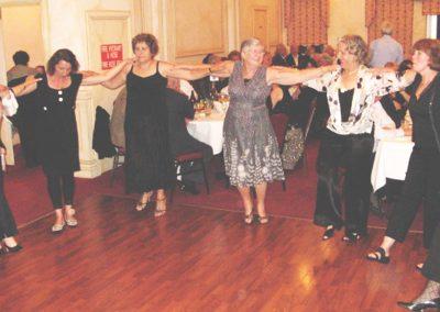 GACL dinner dance 2007