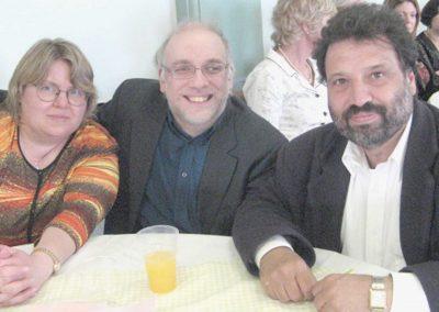 GACL Dinner dance, December 2008