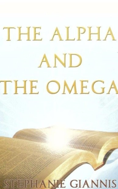 The Alpha and The Omega Cover JPEG