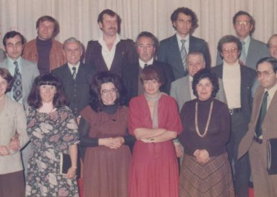 From an event in the 1970s