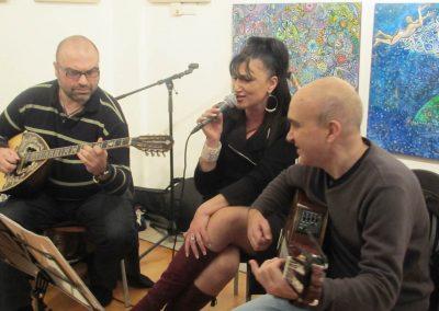 Antipodean Palette 2012 – Jacob Papadopoulos, Anthea Sidiropoulos and Achilleas Yagoulis