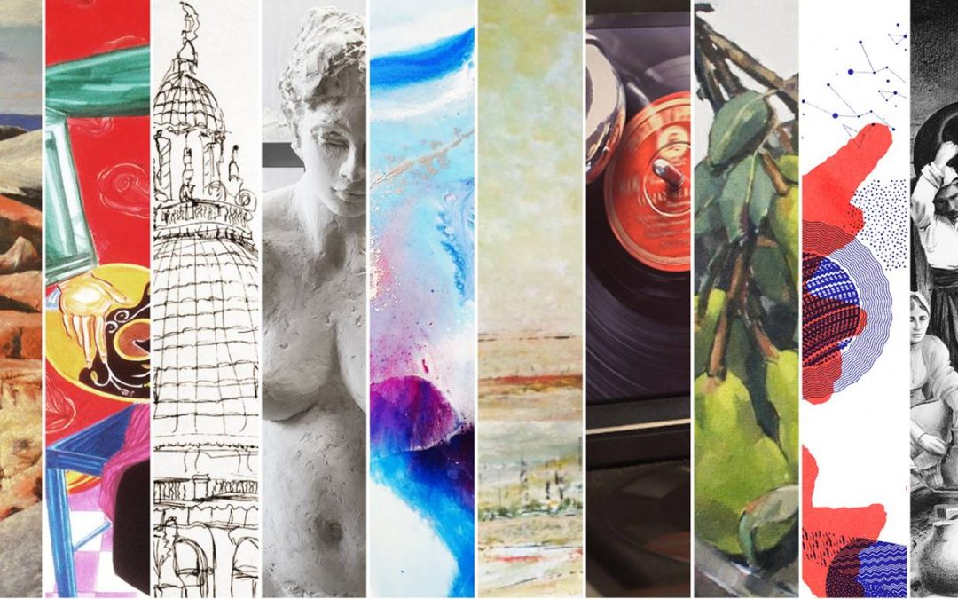 """Call for submissions to """"Destinations"""" art exhibition"""