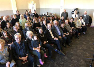 50th Year Anniversary Celebrations