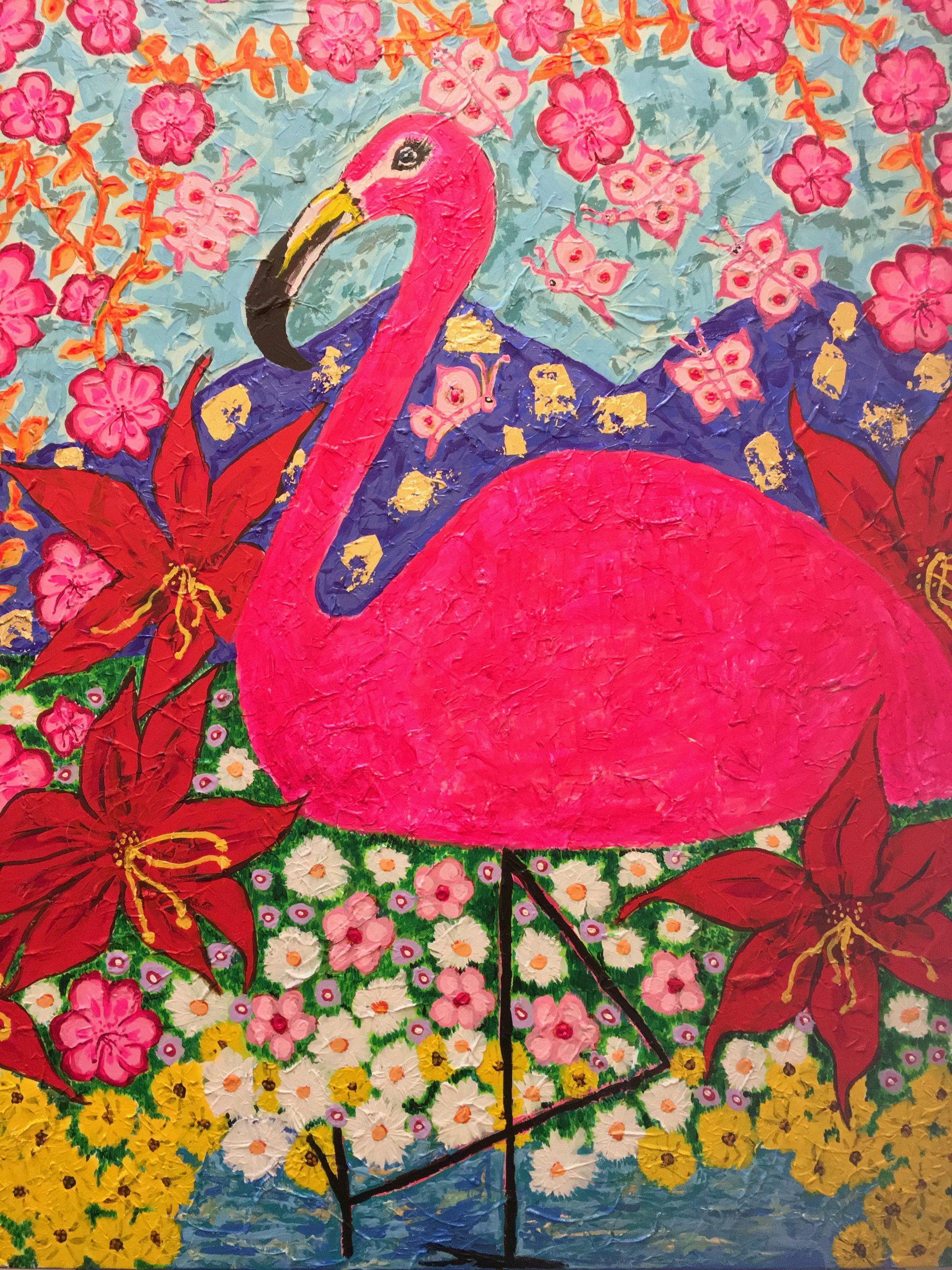 StellaGD Flamingo Paradise